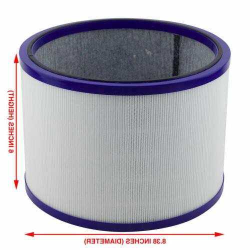 Filter Replacement for Dyson Pure Cool Desk Air