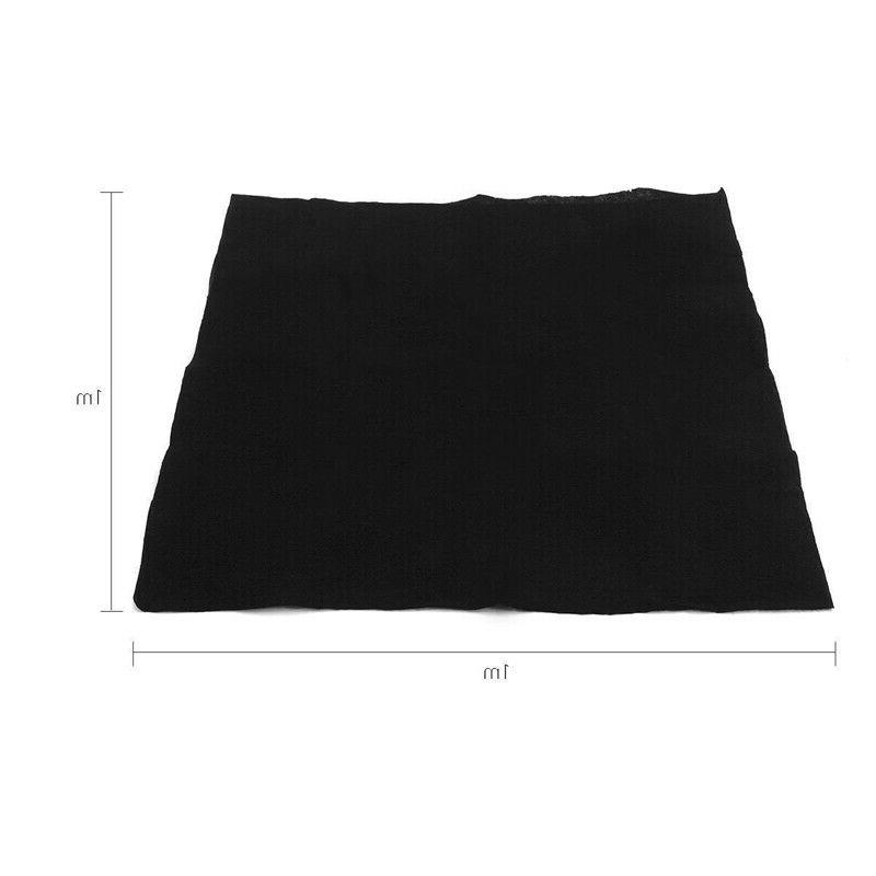Air Purifier Pre Filter Fabric 39inch Thickness