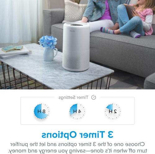 LEVOIT Air Purifier for Home Hair, Filter,