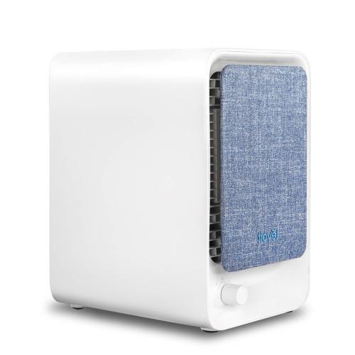 air purifier for home with hepa filter