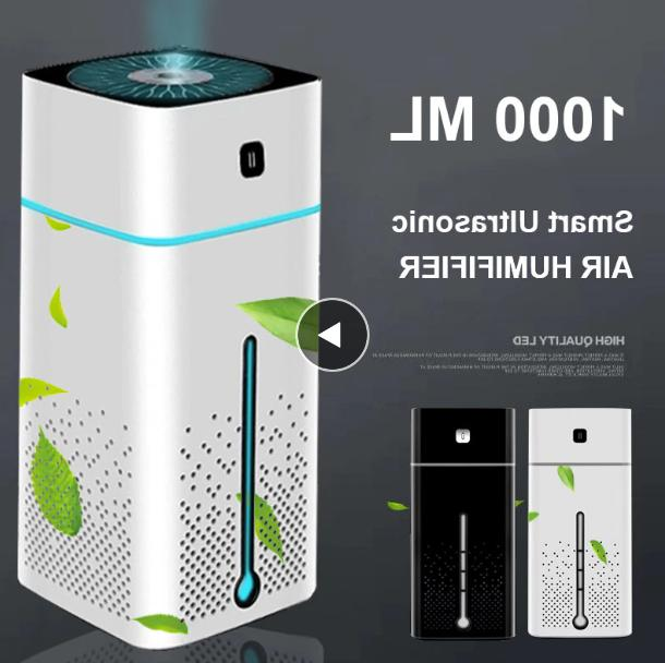 air purifier oil aromatherapy for room allergies