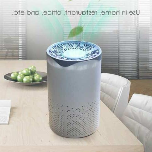 Air Purifier Hepa Ultraviolet Purifiers US