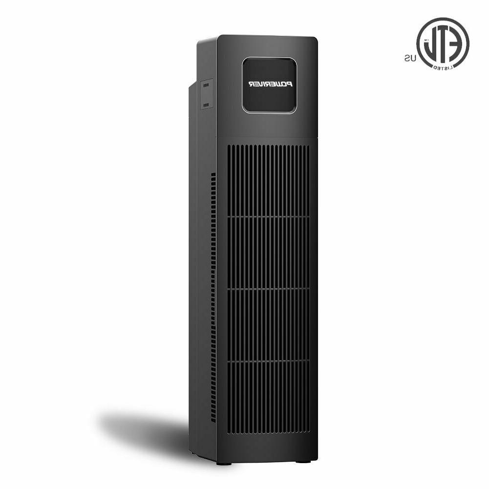air purifiers for large room with true