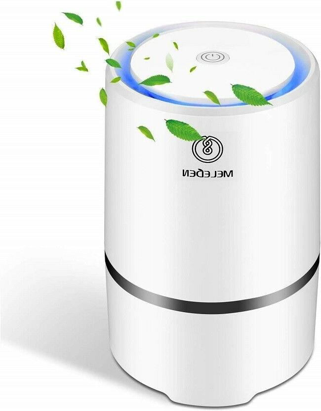 air purifiers for small areas hepa filter