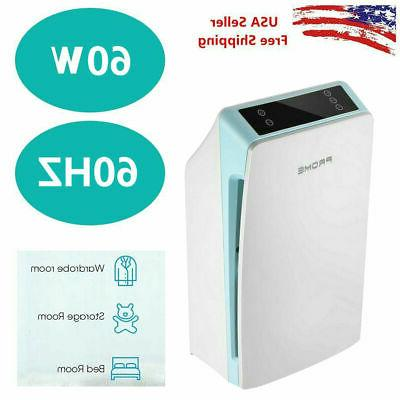 BRAND NEW Home Cleaner Purifier HEPA Filter Smoke Eater Dust Remove