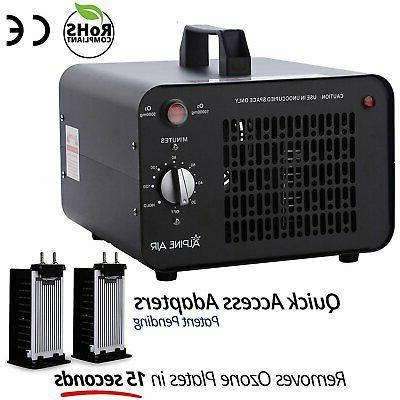 commercial ozone generators odor purifiers