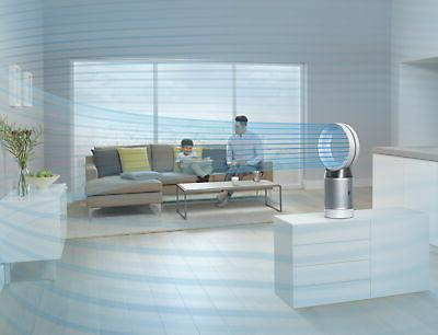 Dyson DP04 Pure Cool Purifying Fan New