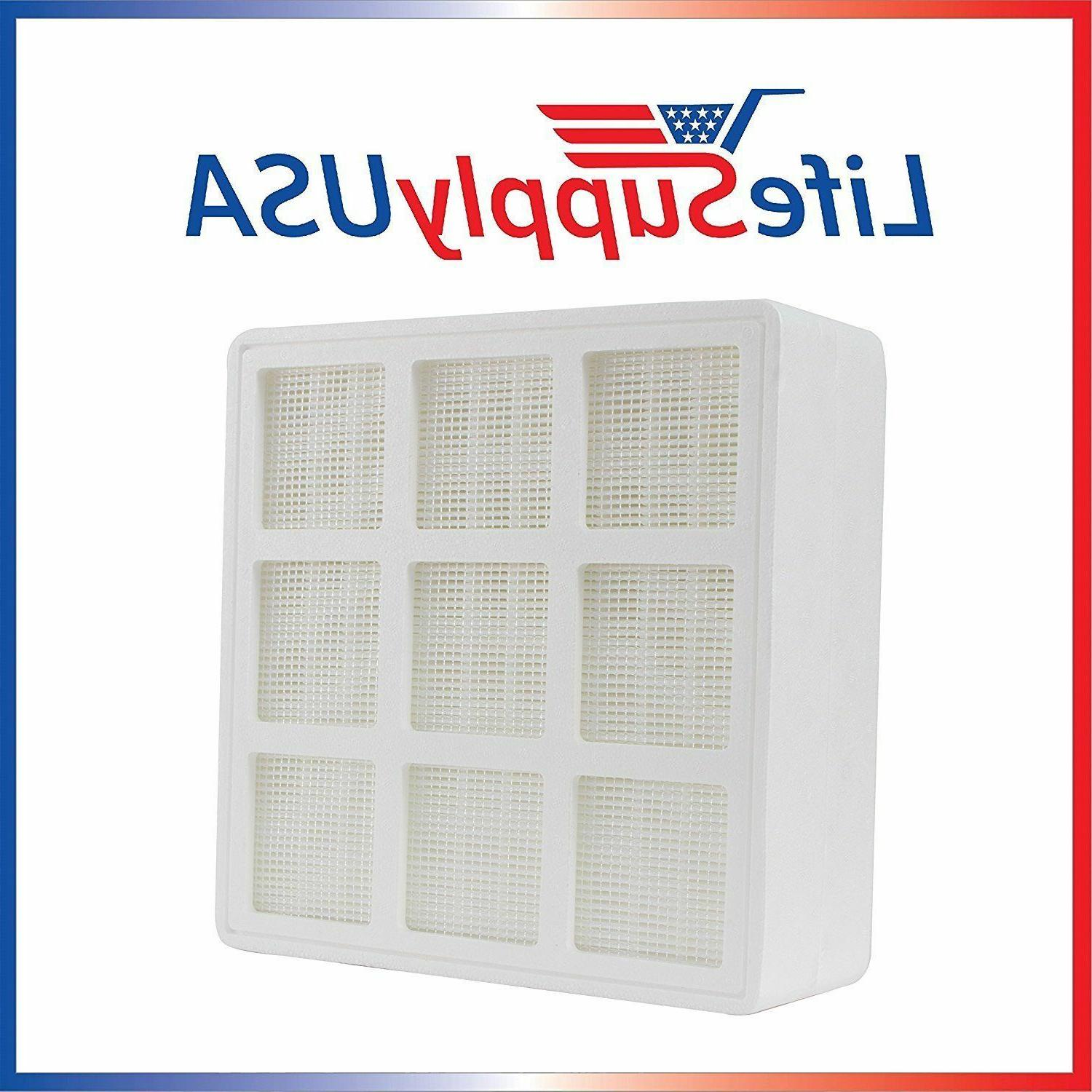 Filter IQAir Purifiers by