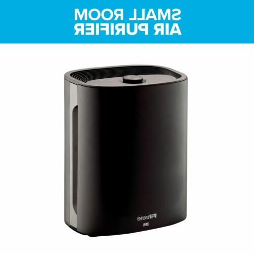 filtrete by room air purifier console 110