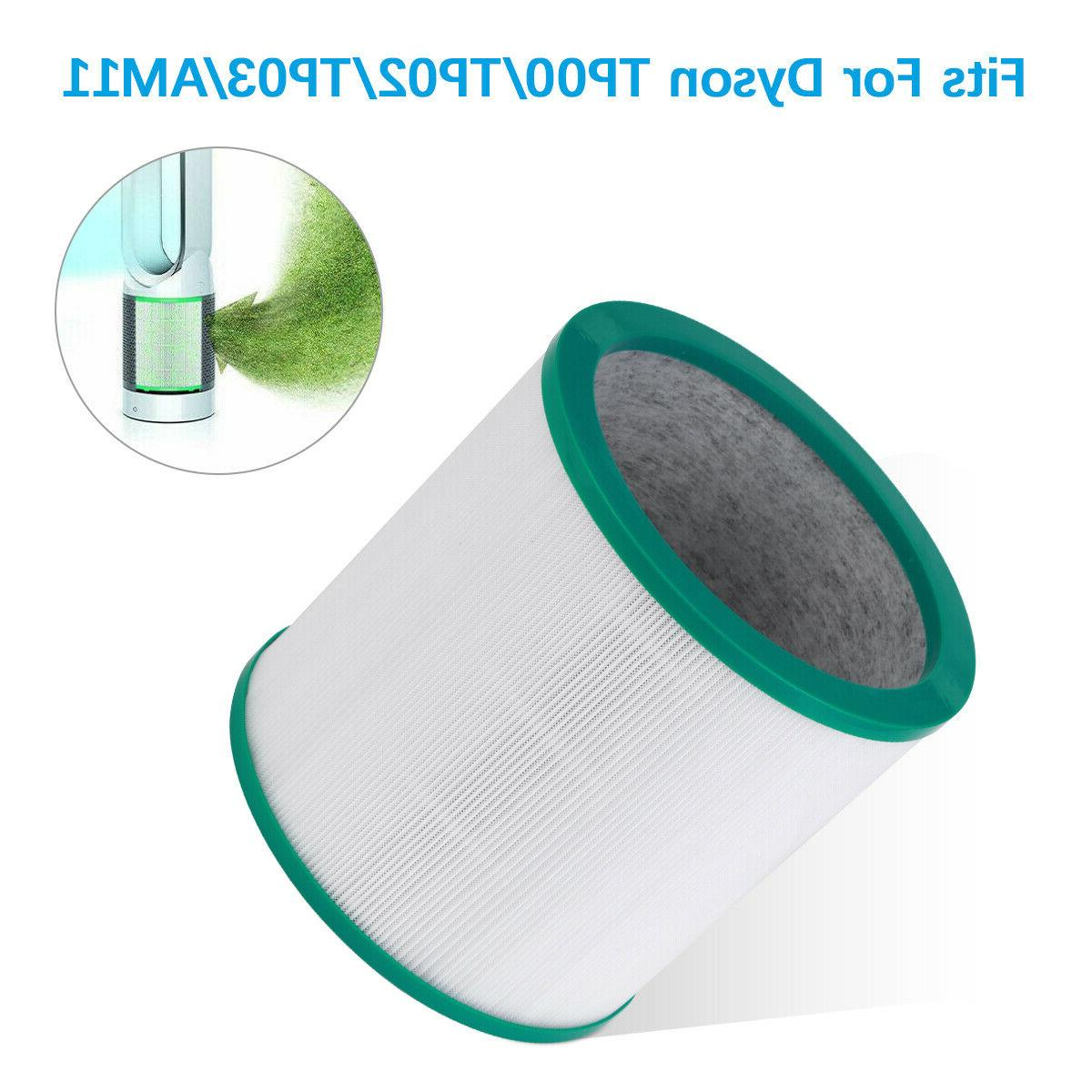 HEPA Compatible For Pure Cool Link TP00 TP03