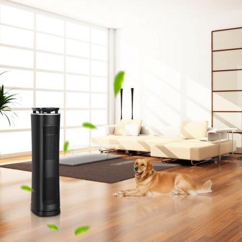 Sancusto Purifier with Mosquito Tower