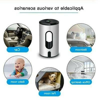 Home Air Purifiers Generator Room Remove Odor