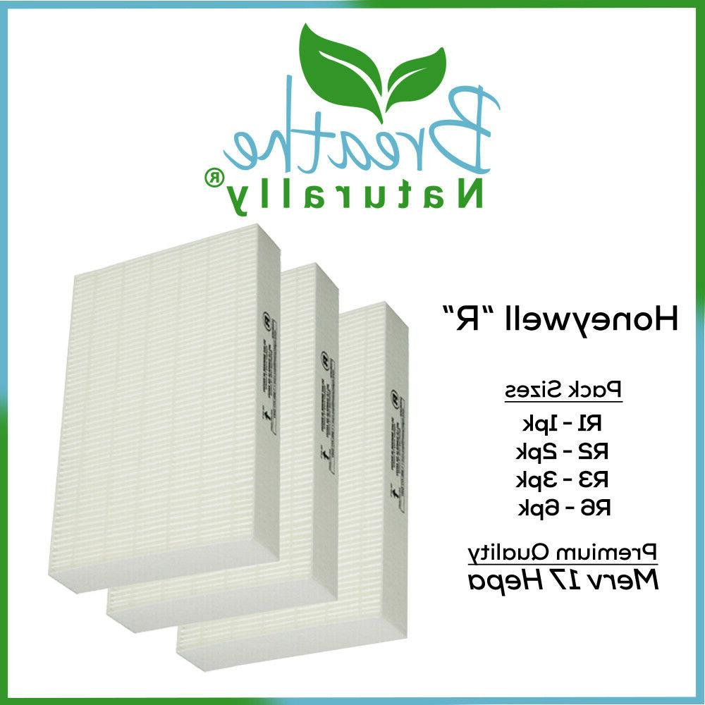 honeywell replacement r hepa filters for hrf