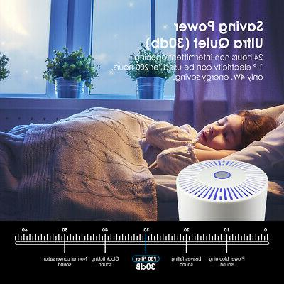 Large Air Purifier Remove Noise-free