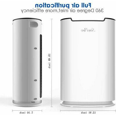 Home Room Purifier Grade for Mold