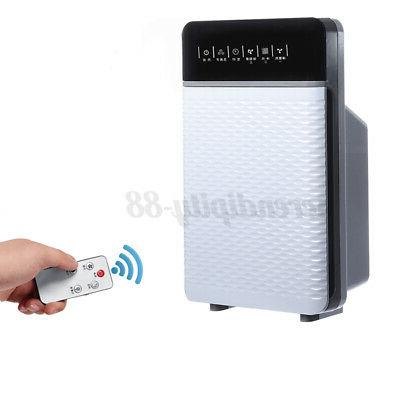 HEPA Home Air Cleaner for US
