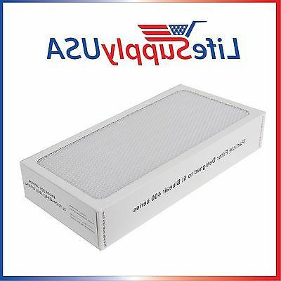 4 NEW Air Filters fit ALL 400 Models by LifeSupplyUSA