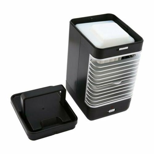 Air Cooler Personal Air Conditioner Cooler Airpurifiersi