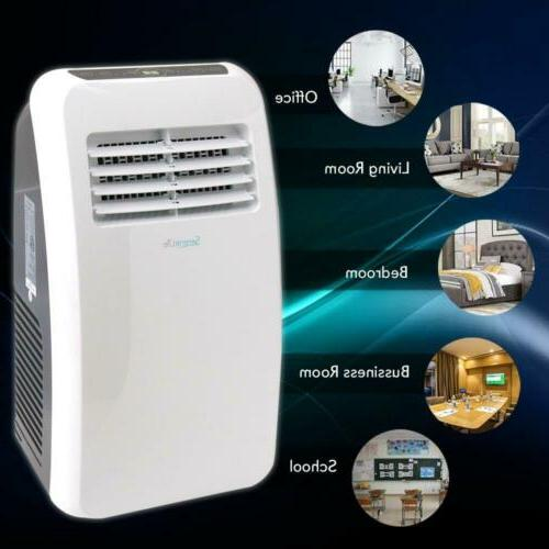 Serene Life Portable Electric Air Conditioner 900W