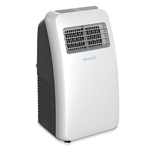 powerful portable room air conditioner