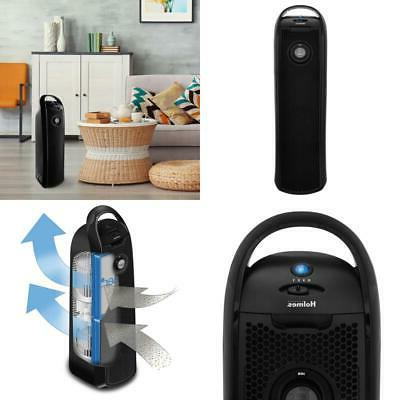 tower hepa air purifier and visipure filter