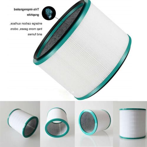 HEPA Filter Replacement Dyson Pure Cool TP02 AM11 Purifier