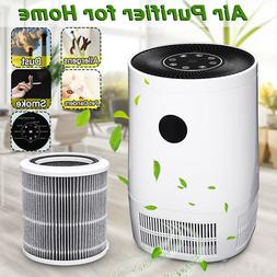 Large Room Air Purifiers HEPA Home Indoor Air Cleaner for Al
