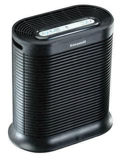 Large Room True HEPA Air Purifier Dust Smoke Portable Home E