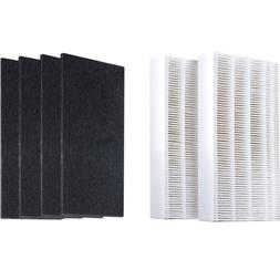Coway Mighty Tower Air Purifier Replacement Filter Pack