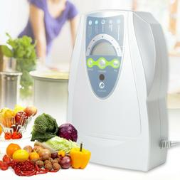 Multifunctional ozone sterilizer kitchen sterilizer odor rem