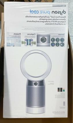NEW Dyson Pure Cool DP04-HEPA Air Purifier and Fan WiFi-Enab