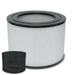 Replacement HEPA & Carbon Air Purifier Filter for Honeywell