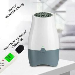 Ozone Generator O3 Air Purifier-Mini Home Kitchen Portable A