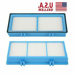 Pair Quality HEPA Filter For Holmes AER1 Total Air HAPF30AT