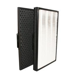 Particle and Add-On SmokeStop Filter Set fits Blueair Pro M