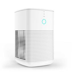 AirRadio GBlife PM1232A Table HEPA Indoor Air Purifier for H