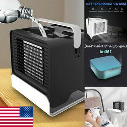 Portable Air Cooler 4 in 1 Mini Air Conditioner Humidifier P