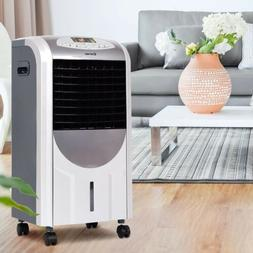 Home Room Air Cooler Fan And Heater Humidifier Air Purifier