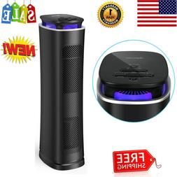 Pro Air Purifier HEPA Filter Air Cleaner Sanitizer Home Dust
