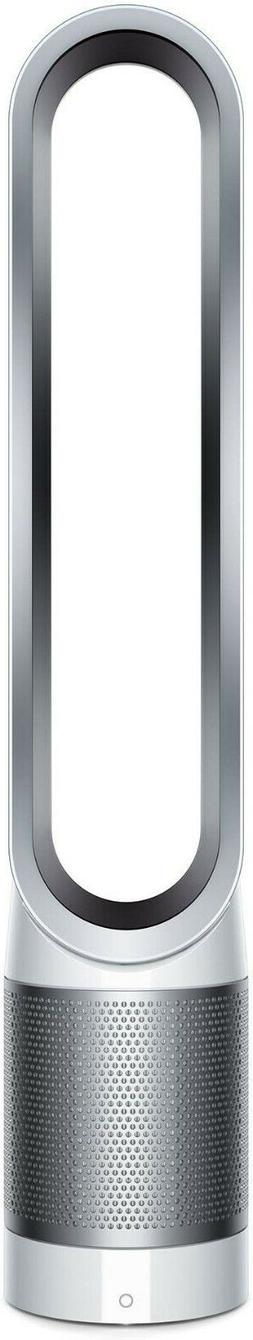 Dyson Pure Cool Link TP02 Wi-Fi Enabled Air Hepa Purifier Wh