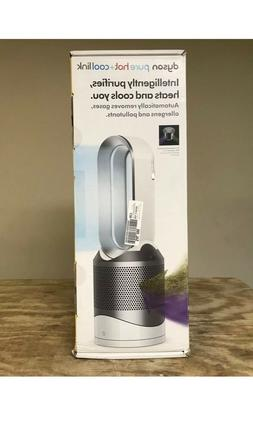 Dyson Pure Hot + Cool Link HP02 Wi-Fi Enabled Air Purifier,W