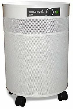Airpura R600 All-Purpose Air Purifier 120v Black Anthracite