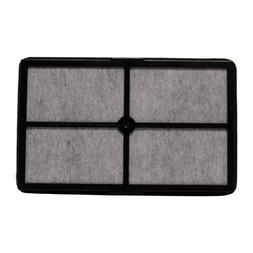 Replacement HEPA Filter A fits GermGuardian AC4010 and AC402