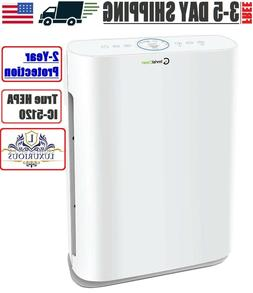 Sensa Air Purifier for Home - Auto Sensing Air Quality Monit