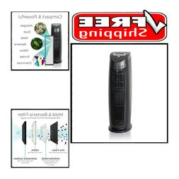Alen T500 Tower Air Purifier with HEPA-Pure Filter for Aller
