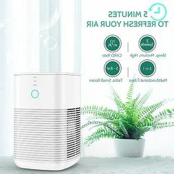 The BEST Air Purifier for Home Room Office - GBlife PM1232A