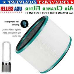 Tower Air Purifier HEPA Filter Replacement For Dyson Pure Co