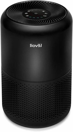 LEVOIT Air Purifiers for Home Allergies and Pets Hair Smoker