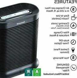 Honeywell True HEPA Air Purifier with Allergen