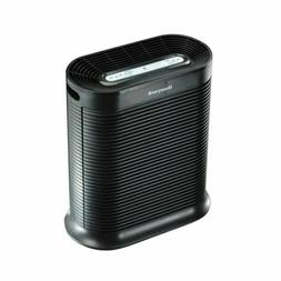 Honeywell True HEPA Whole Room Air Purifier with Allergen Re